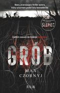 ebooki: Grób - ebook
