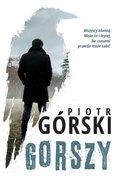 Gorszy - ebook