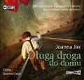 romans: Długa droga do domu - audiobook