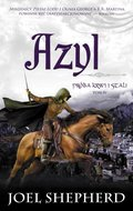 Azyl - ebook