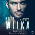 romans: Oczy wilka - audiobook