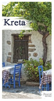: Kreta Pascal Holiday - ebook