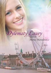 : Dylematy Laury - ebook