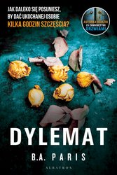 : Dylemat - ebook