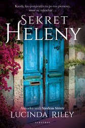 : Sekret Heleny - ebook