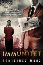 : Immunitet - ebook
