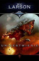 : Star Force. Tom 7. Unicestwienie - ebook